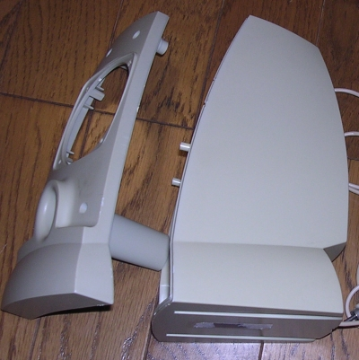 DELL harman/kardon HK195 分解後4