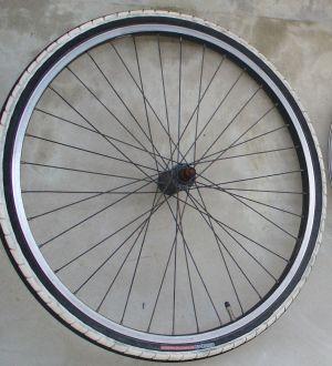 ジャンク自転車(マウンテン ...